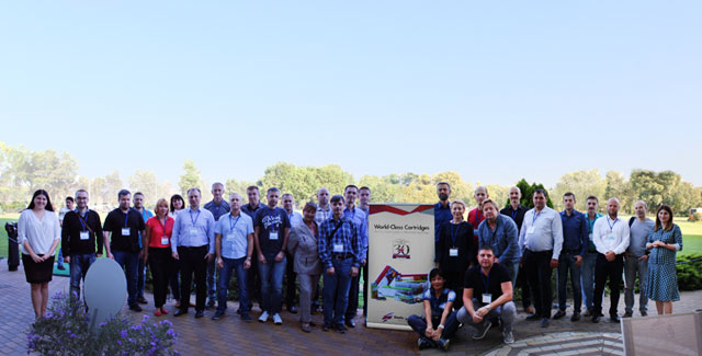 Static Control & Makkon Host Successful Seminar in Ukraine