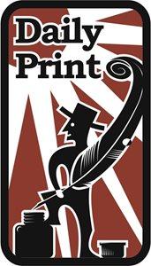 UAB Daily Print logo