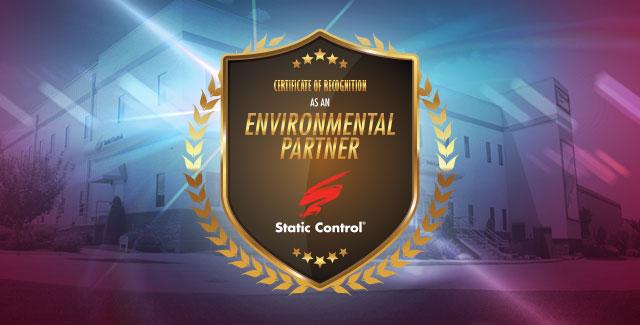 Environmental Partner