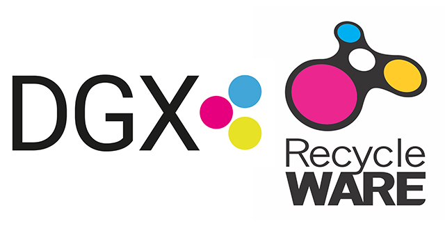DGX & Recycle Ware announced as authorized resellers in Brazil