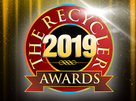 Recycler Awards 2019 Recycler Award