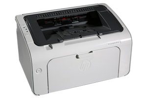 Printer Laser-Jet Pro M12w by HP