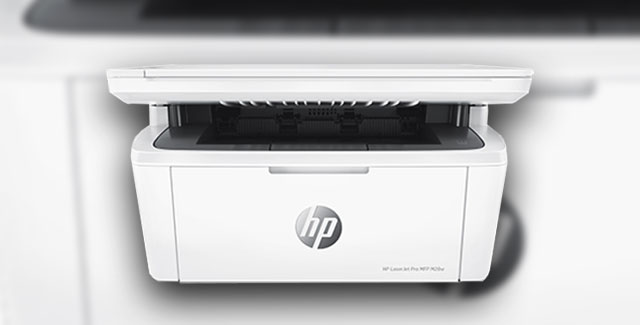 HP launches LaserJet Pro M15, M26 and M28