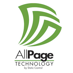 Logotipo de AllPage Technology