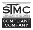Icon depicting STMC compliance